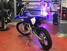 2019 Yamaha YZ250X for sale 200618051