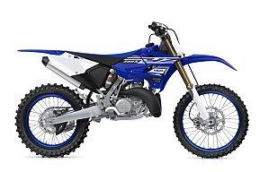 2019 Yamaha YZ250X for sale 200645288