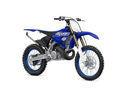 2019 Yamaha YZ250X for sale 200649419