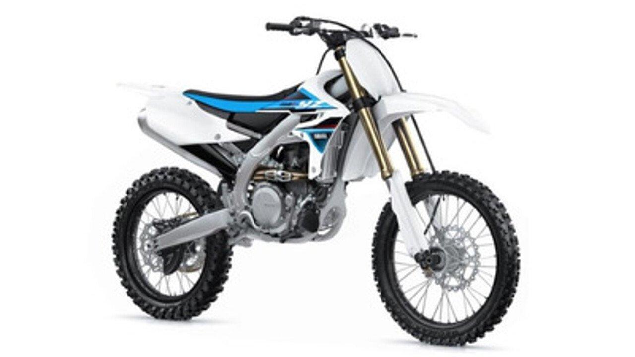 2019 Yamaha YZ450F for sale 200592570
