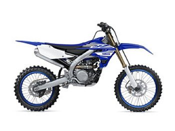 2019 Yamaha YZ450F for sale 200592736