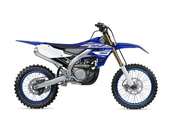 2019 Yamaha YZ450F for sale 200622085