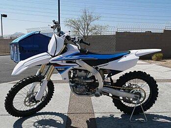 2019 Yamaha YZ450F for sale 200626747
