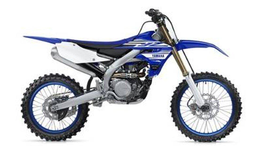 2019 Yamaha YZ450F for sale 200663126