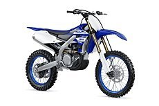 2019 Yamaha YZ450F for sale 200589024