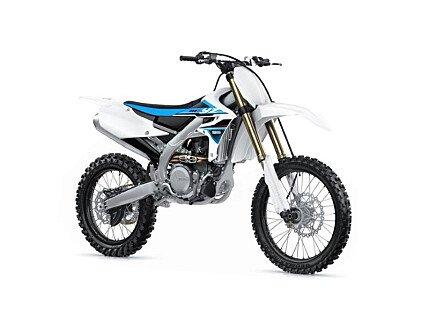 2019 Yamaha YZ450F for sale 200598280