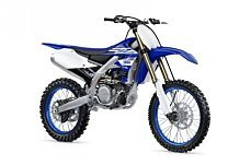 2019 Yamaha YZ450F for sale 200600881