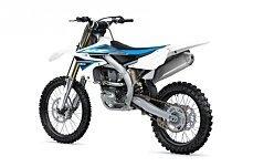 2019 Yamaha YZ450F for sale 200607797