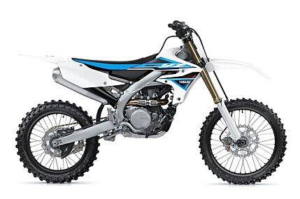 2019 Yamaha YZ450F for sale 200628070