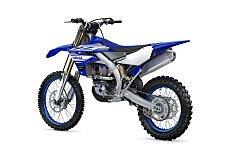 2019 Yamaha YZ450F for sale 200641256