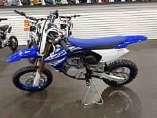 2019 Yamaha YZ65 for sale 200602603