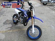 2019 Yamaha YZ65 for sale 200623360