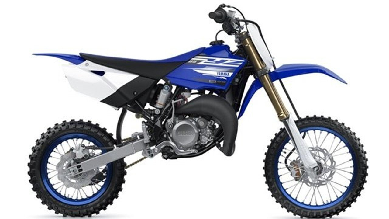 2019 Yamaha YZ85 for sale 200590803