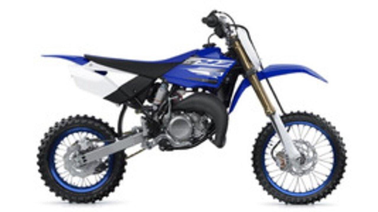 2019 Yamaha YZ85 for sale 200595144