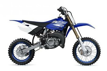 2019 Yamaha YZ85 for sale 200597001