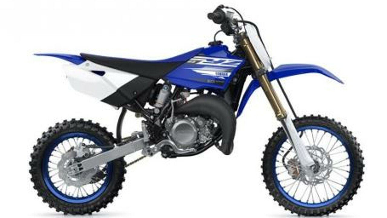2019 Yamaha YZ85 for sale 200597001