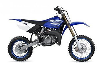 2019 Yamaha YZ85 for sale 200597003