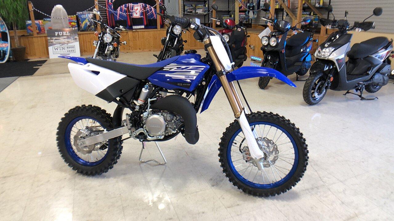 2019 Yamaha YZ85 for sale 200598811