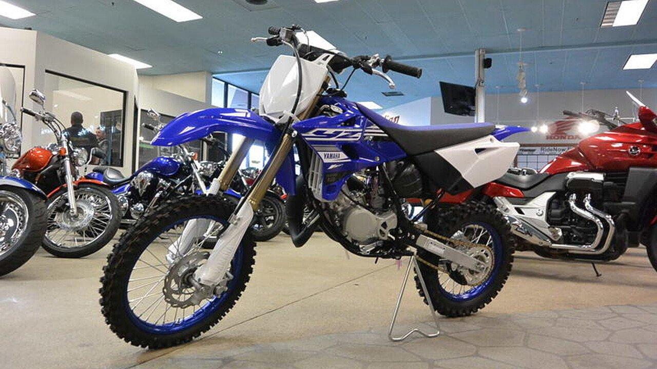 2019 Yamaha YZ85 for sale 200599693