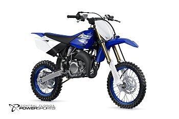 2019 Yamaha YZ85 for sale 200609820