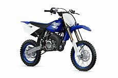 2019 Yamaha YZ85 for sale 200590803