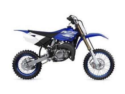 2019 Yamaha YZ85 for sale 200601961