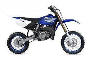 2019 Yamaha YZ85 for sale 200607736