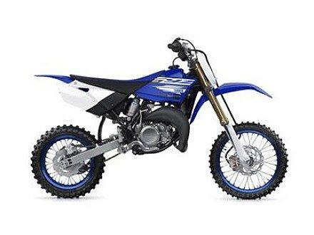 2019 Yamaha YZ85 for sale 200650651