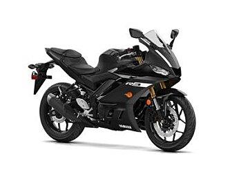 2019 Yamaha YZF-R3 for sale 200661168