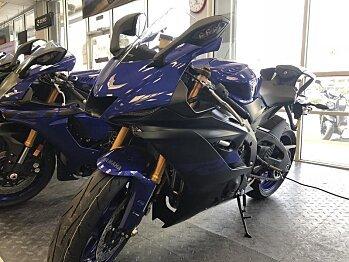 2019 Yamaha YZF-R6 for sale 200647590