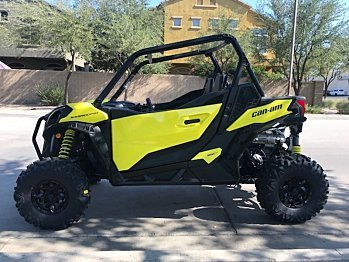 2019 can-am Maverick 1000R DPS for sale 200618052