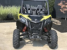2019 can-am Maverick 1000R for sale 200613276