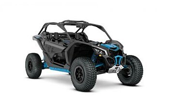 2019 can-am Maverick 900 X3 X rc Turbo R for sale 200621196