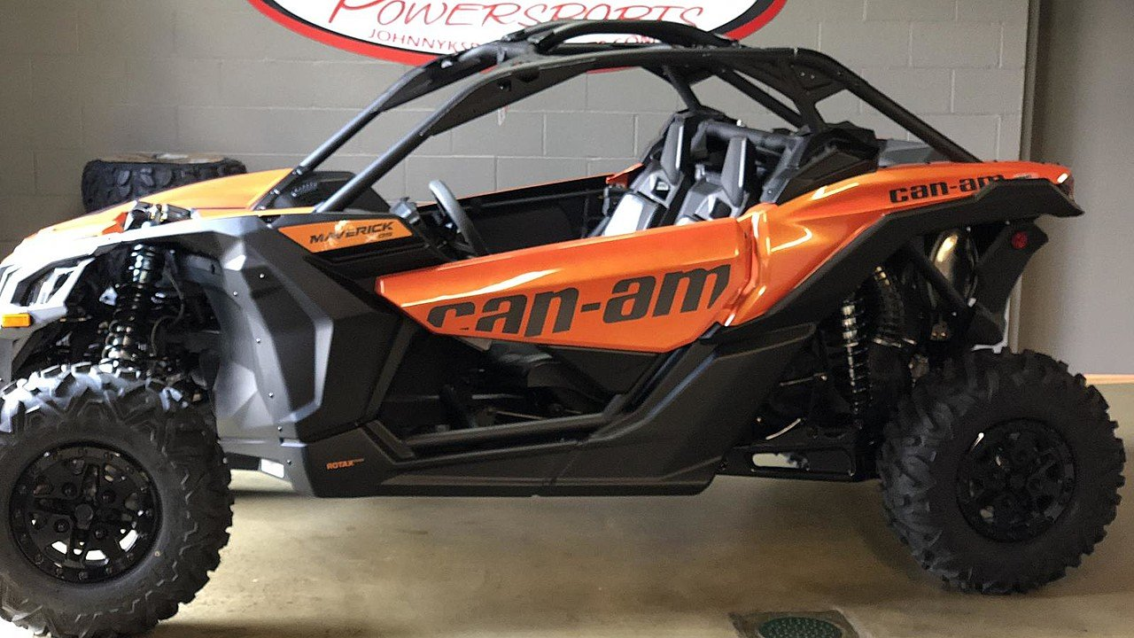 2019 can-am Maverick 900 X3 X ds Turbo R for sale 200621493