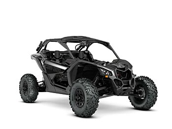 2019 can-am Maverick 900 X3 X rs Turbo R for sale 200625946
