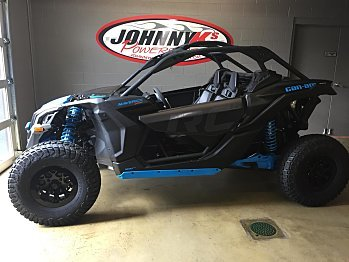 2019 can-am Maverick 900 X3 X rc Turbo for sale 200627448