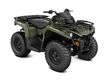 2019 can-am Outlander 450 for sale 200621102