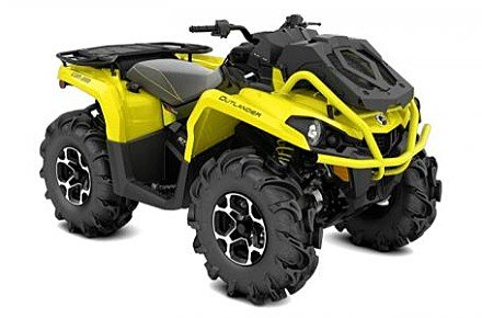2019 can-am Outlander 570 for sale 200618542