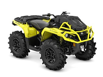 2019 can-am Outlander 850 for sale 200625754