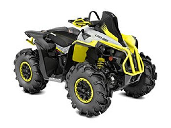 2019 can-am Renegade 570 for sale 200622392