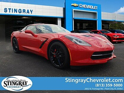 2019 chevrolet Corvette for sale 100997948