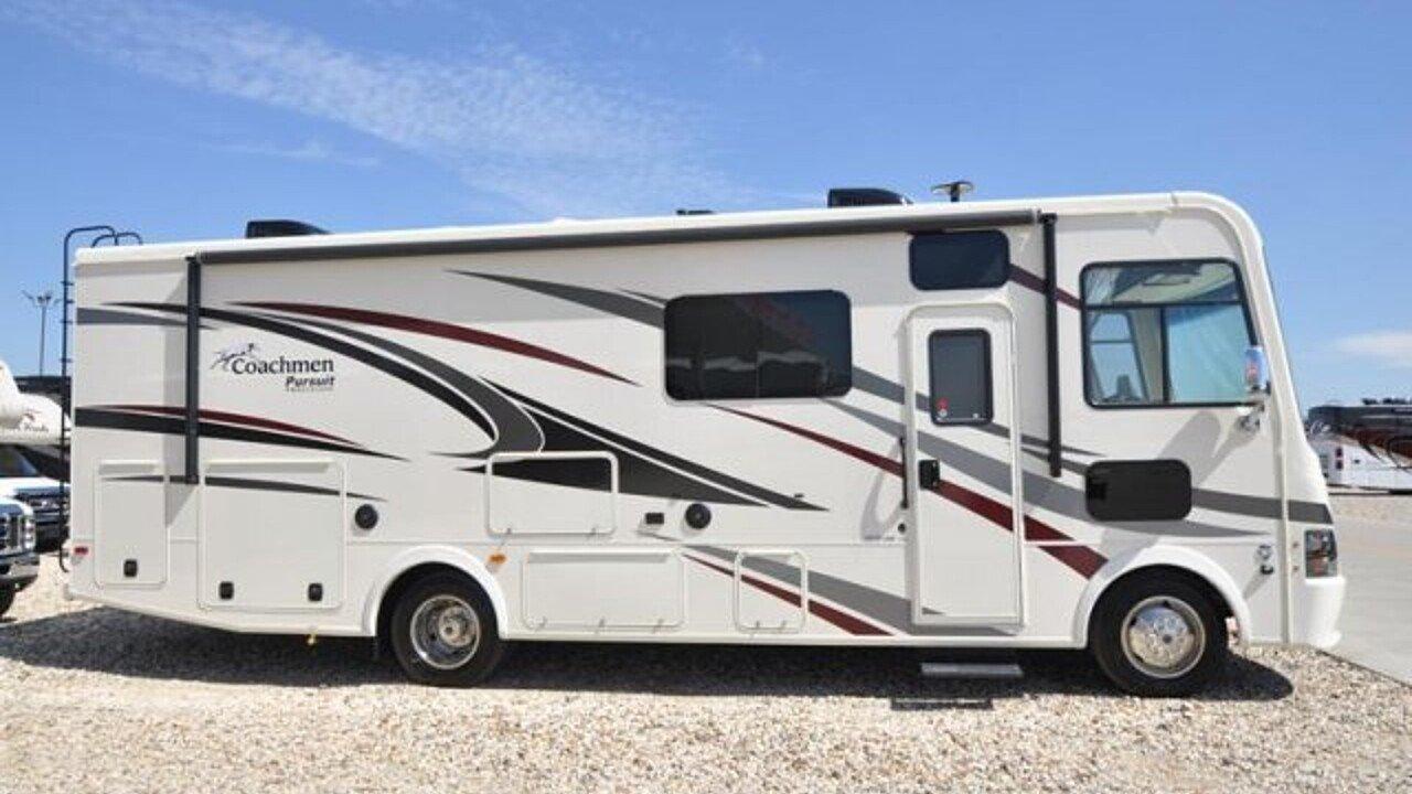 2019 coachmen Pursuit for sale 300149075