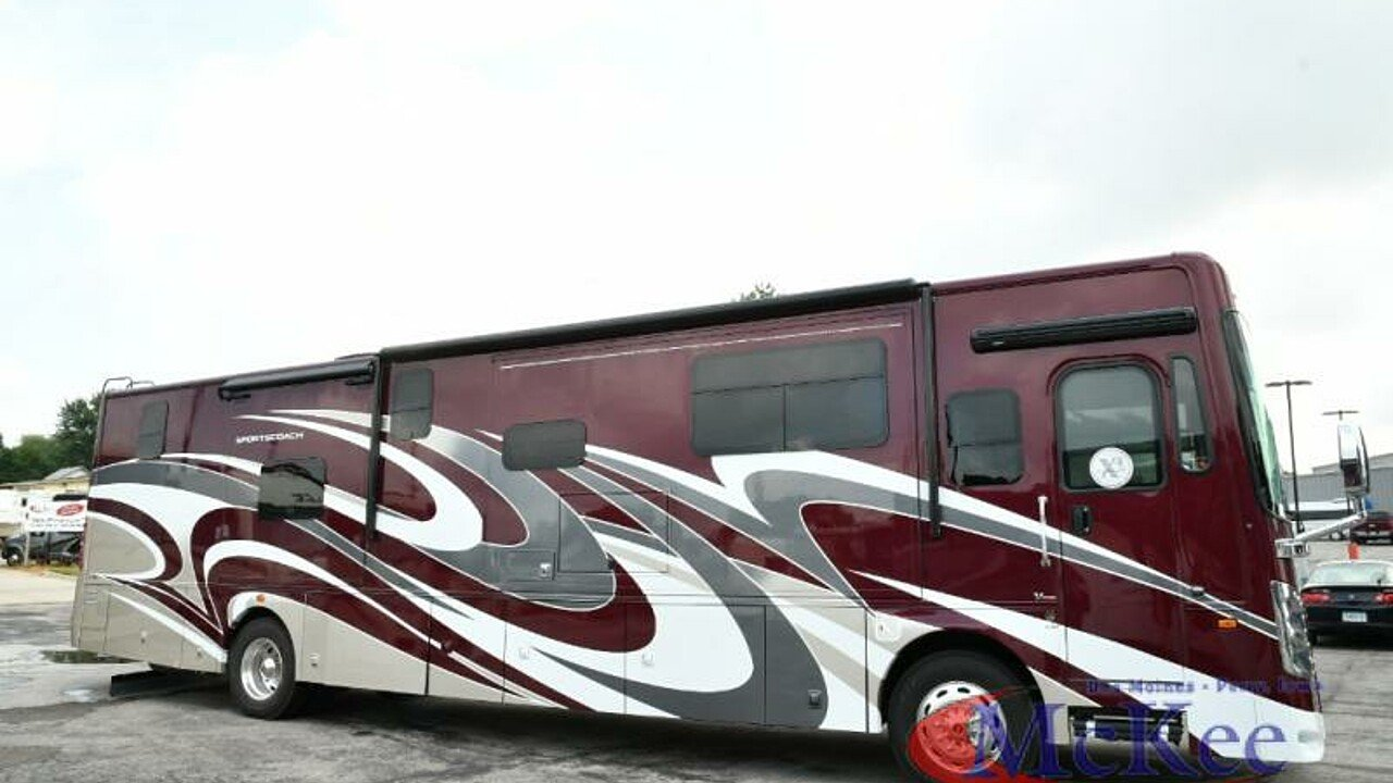 2019 coachmen Sportscoach for sale 300173886