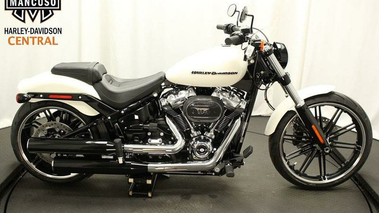 2019 harley-davidson Softail Breakout 114 for sale 200618750