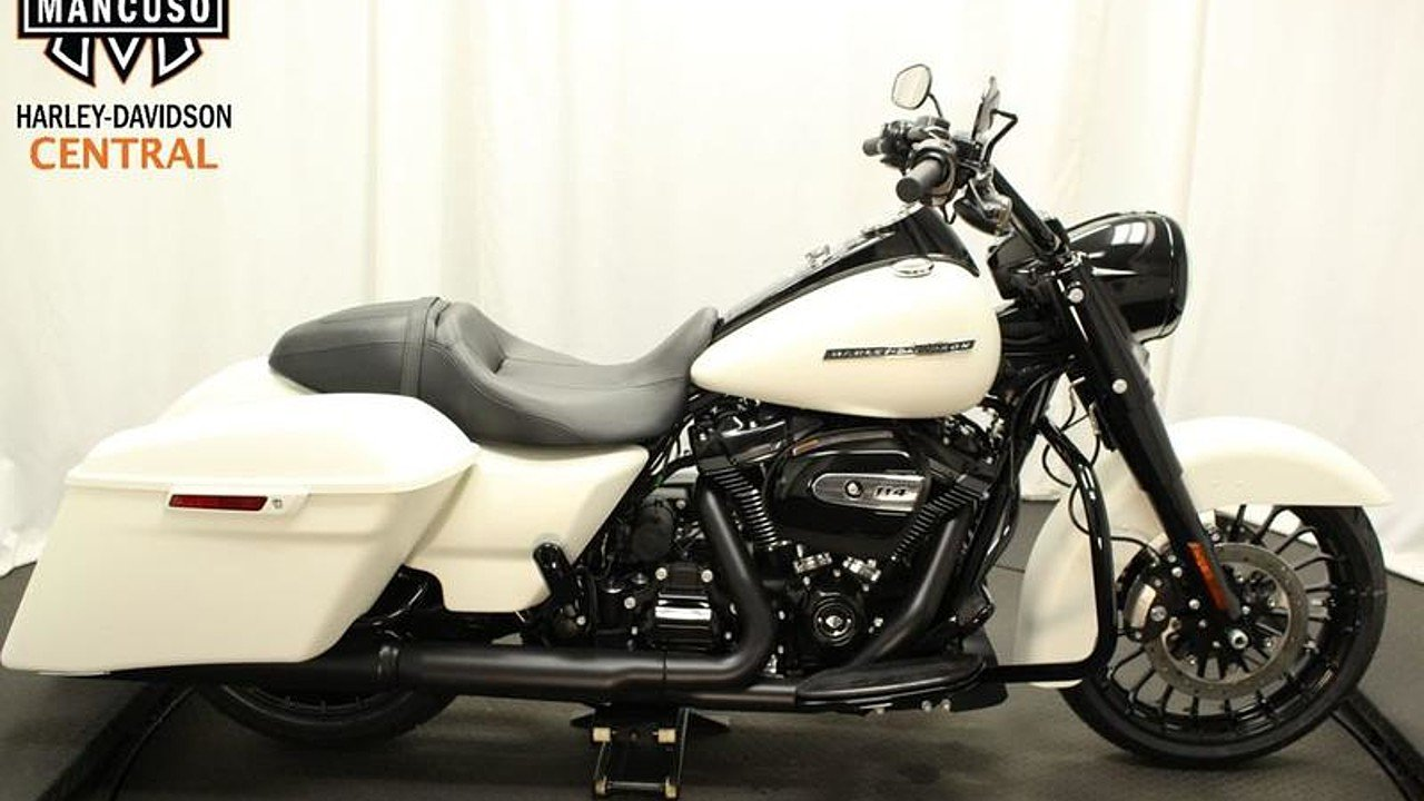2019 harley-davidson Touring Road King Special for sale 200618752