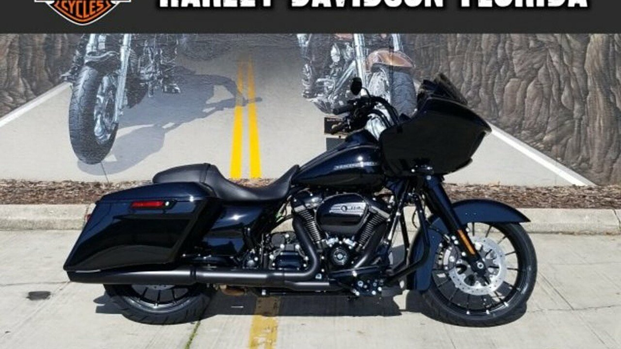 2019 harley-davidson Touring Road Glide Special for sale 200619020
