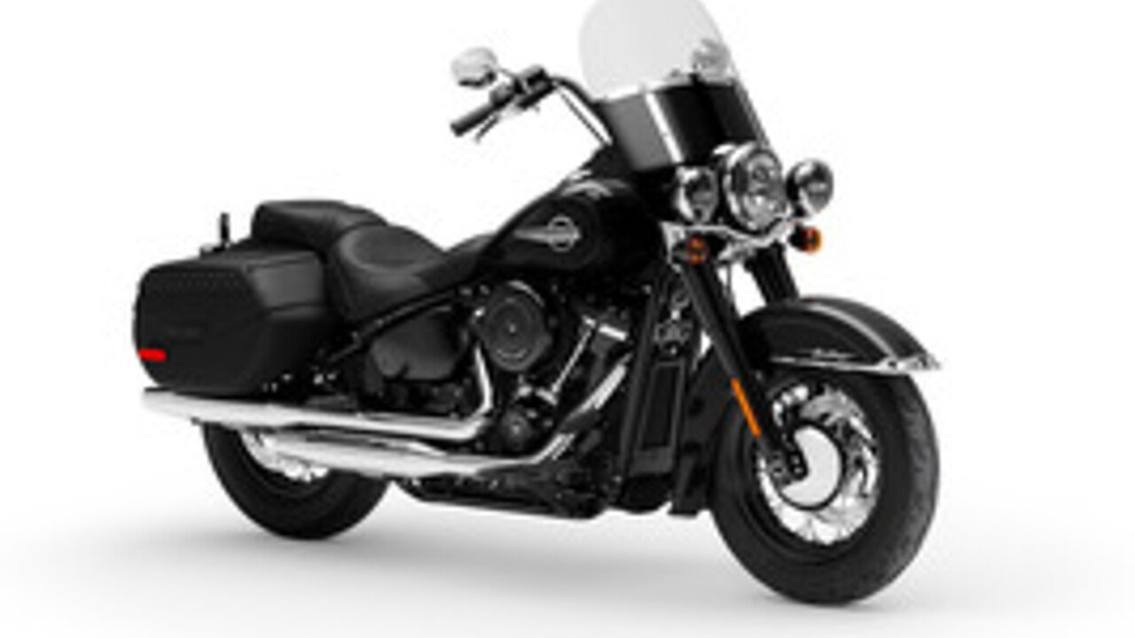 2019 harley-davidson Touring Heritage Classic for sale 200620865