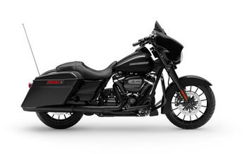 2019 harley-davidson Touring Street Glide Special for sale 200627153
