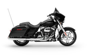 2019 harley-davidson Touring Street Glide for sale 200627162