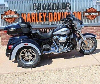 2019 harley-davidson Trike Tri Glide Ultra for sale 200628182
